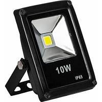 Прожектор светодиодный 12V LED 10W 6400К 12вольт ST 73-2