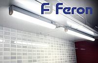 Линейные светильники Feron