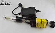 Комплект LED ламп ДХО и дальний свет, SL-R4 Цоколь H15 (PGS23t-1), 30W, 3600 Люмен, фото 2