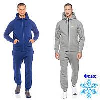 Утепленный мужской спортивный костюм Nike