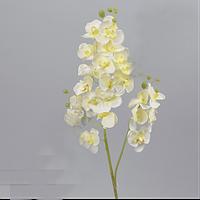 Орхидея мелкая двойная 75 см Цветы искусственные