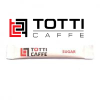 Сахар в стиках Totti