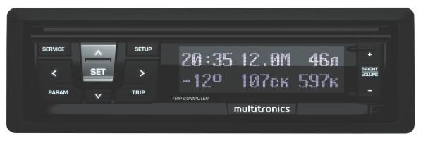 Multitronics RI500
