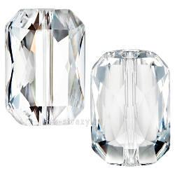 5515 Emerald Cut Bead
