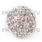 40 519 Crystal Mesh Ball
