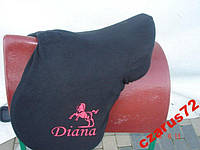 Вальтрап для лошади Diana