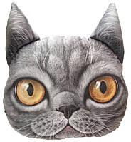 Подушка Британский кот 40х50 см (p-14)