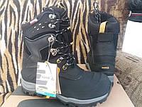 Зимние мембранные ботинки Kamik Keystone  Waterproof  - 40 С