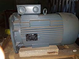 Электродвигатель IEC/EN 60034-1