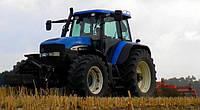 Насос гидравлики на трактор New Holland TM 175