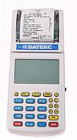 Кассовый аппарат Datecs МР-01 Ethernet и GPRS версия ПО MP-01 1.00 (MP-01 1.01)