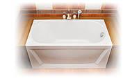 Акриловая ванна Тритон Стандарт 130 х 70