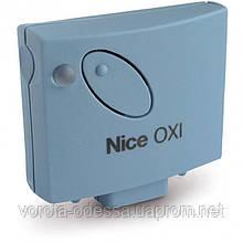 Встраиваемый приемник NICE OXI