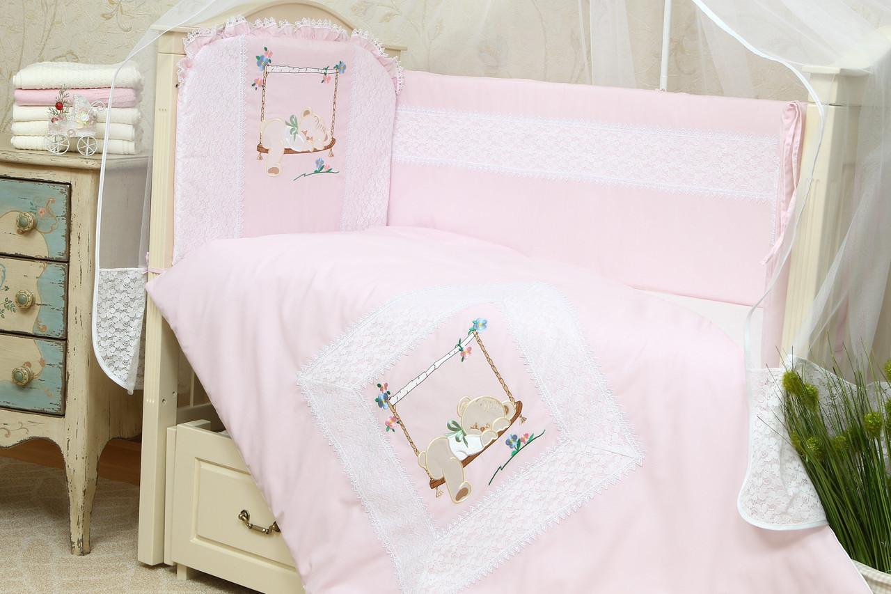 Захист у ліжечко для новонароджених Мрія