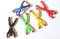Детские игрушки Лизун человек паук