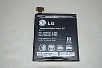 Оригинальный аккумулятор BL-T3 для LG Optimus Vu F100 F100K F100L F100S P895   Intuition VS950