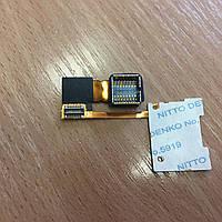 Шлейф для Nokia 5700.Кат.Extra