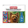 Капли Beaphar Caniguard Spot On от блох и клещей для собак мелких пород №3