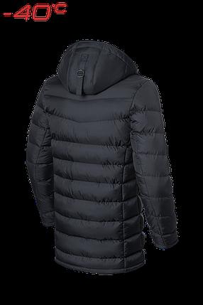 Зимняя мужская длинная куртка Braggart Aggressive (р. 46-56) арт. 1377, фото 2
