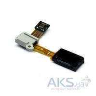 Шлейф для Samsung S7562 Galaxy S Duos c разговорным динамиком и датчиком приближения и освещенности Original