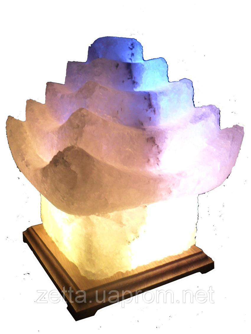 Соляная лампа Китайский Домик