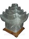 Соляная лампа Китайский Домик, фото 3