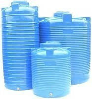 Ёмкости пластиковые для воды Roto Evro Рlast.