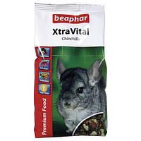Корм Beaphar Xtra Vital Chinchilla Food для шиншилл, 1 кг