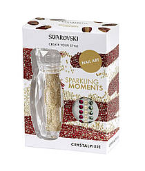 5296875 NAIL BOX PIXIE Sparkling Moments Limited Edition
