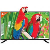"""Телевизор 43"""" Manta Led4301."""