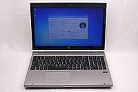 Ноутбук HP Elitebook 8570p. БУ