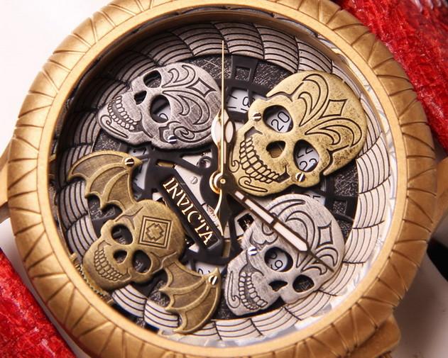 Мужские часы Invicta 22096 Artist - ФЛП Костюшко в Харькове