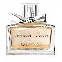 Женская парфюмированная вода Christian Dior Miss Dior Cherie (Кристиан Диор Мисс Диор Чери) 100 мл