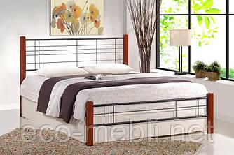 Ліжко Viera 120