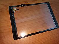Тачскрин для Apple iPad Air черный с кнопкой Home