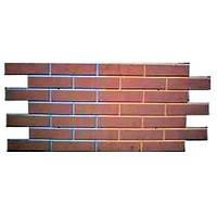 Формы фасадной плитки «Кирпич гладкий пазловой»