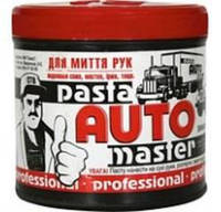 "Чистящая паста для рук ""Автомастер Professional"" 1000гр"
