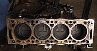 Блок двигателя в сборе DHXCitroenJumper 1.9td1994-2002DHX