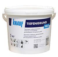 Грунтовка Тиффенгрунд (Knauf Tiefengrund) 10 кг