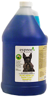 "Espree ""Dark Coat"" Aloe Herb Oil шампунь 3790 гр."