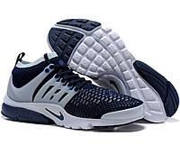 Чоловічі Nike Air Presto темно-сині