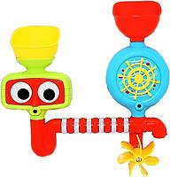 Игрушки в ванную для самых маленьких 9905А