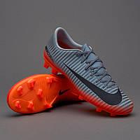 Футбольные бутсы Nike Mercurial Victory VI CR7 FG
