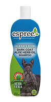 "Espree ""Dark Coat"" Aloe Herb Oil шампунь 355 гр."