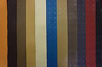 """Резина подметочная для обуви """"LB Волна""""500*210 т.1,2 мм. цвет в ассорт."""