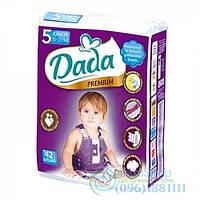 Подгузники Dada Premium 5 Junior От 15 До 25 Кг 42 Шт