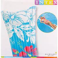 Матрас надувной Intex 59720 3 цвета, фото 1
