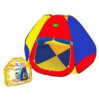 Детская палатка Шестигранник 5008Т (большая)