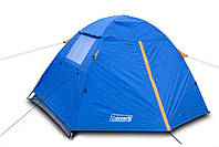 Палатка двухместная Coleman , фото 1