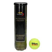 Теннисные мячи Wilson US Open 4ball WRT1162